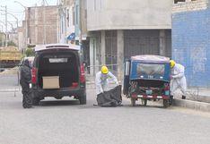 24 personas fallecen por COVID-19 en las últimas horas en la región La Libertad