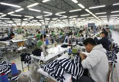 ADEX: Exportación de textil-confecciones cerrarían en azul este año por recuperación de EE.UU.