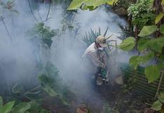 Declaran en emergencia sanitaria a Ayacucho y otras 14 regiones a causa del dengue