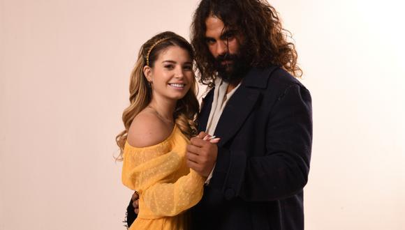 """Mariana Ramírez del Villar, se refirió a la competencia que tendrá su próxima telenovela, """"Princesas"""", en el horario nocturno de lunes a viernes"""