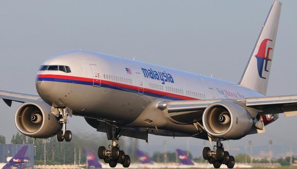 Avión de Malaysia Airlines aterriza de emergencia por fallas en Hong Kong