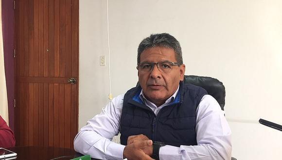 """""""Subdivisión también se hizo en Apertac y luego acto registral se anuló"""""""