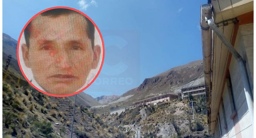 Minero muere aplastado por rocas en socavón de mina Casapalca