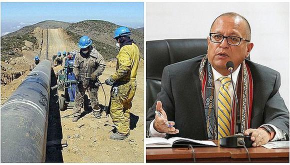 Entregarán gas natural desde julio en Tacna