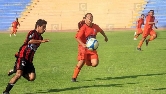 """Empieza la fiesta del """"fútbol macho"""" en la Liga del Cercado de Tacna"""