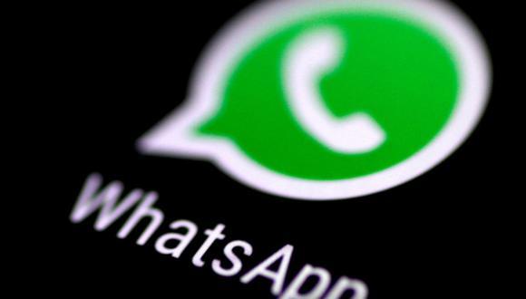 ¿Sabes por qué no puedes hacer videollamadas o llamadas de WhatsApp en estos países? (Foto de archivo: Reuters/ Thomas White)