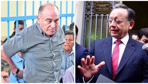 Vinculan a asesor de Edgar Alarcón con alcalde corrupto de Chiclayo