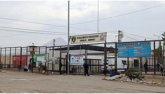 La Libertad: 141 internos del penal El Milagro de Trujillo vencen al coronavirus
