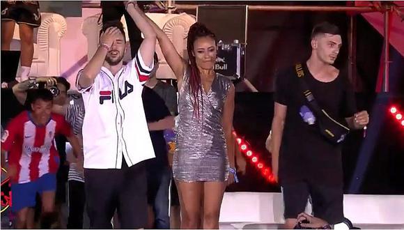 Zasko es el campeón de la Red Bull Batalla de los Gallos España 2019 (VIDEO)