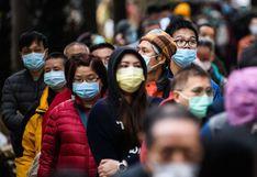 Cifras de víctimas de COVID-19 se dispara tras cambio de forma de contar casos por China