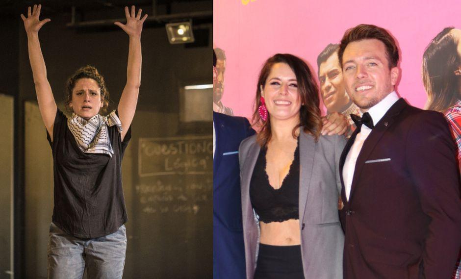 Gisela Ponce de León confiesa que le gustaría trabajar con Yiddá Eslava y Julian Zucchi