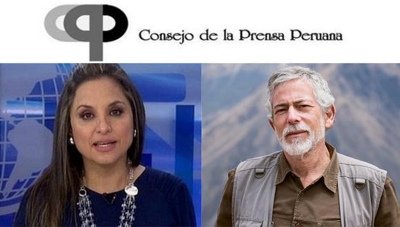 Caso CNM: Consejo de la Prensa expresa preocupación por citación a periodistas Cueva y Gorriti