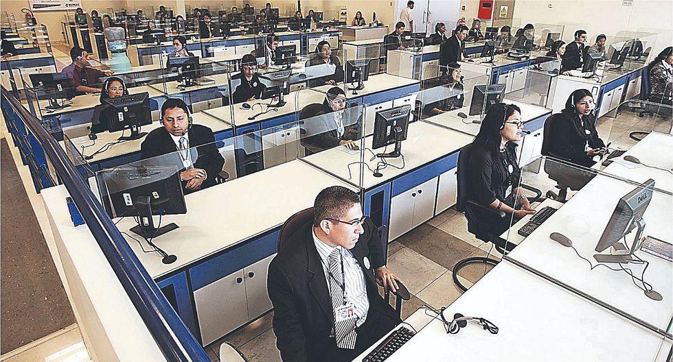 """Germán Lora: """"La forma de contratar es problema a resolver por la reforma laboral"""""""