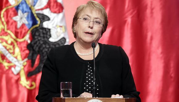 ONU confirma a Michelle Bachelet como alta comisionada para los DDHH