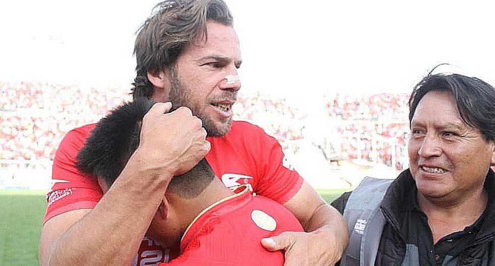 Cienciano le gana al Aurich y pasa a cuadrangular para volver a Primera (FOTOS)