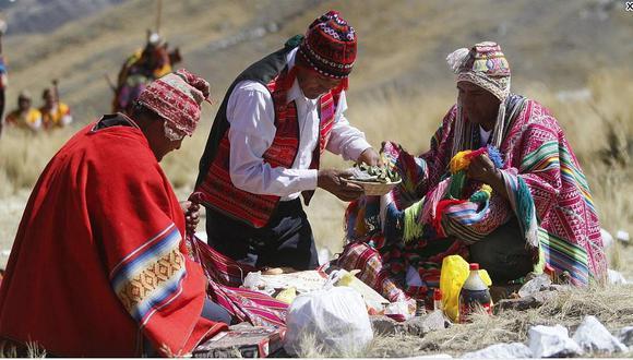 Día de la Pachamama: ¿Qué se celebra el primero de agosto? (VIDEO)