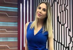 """Juliana Oxenford contra quienes atentan su credibilidad: """"Me molesta cuando dicen mentiras"""" (VIDEO)"""