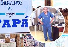 Médico vence al COVID-19 y retorna a casa en medio del aplausos de sus vecinos en Cusco (VIDEO)