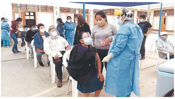 Colegio Médico y Federación Médica solicitan que se proteja a la población vulnerable de la variante Delta.