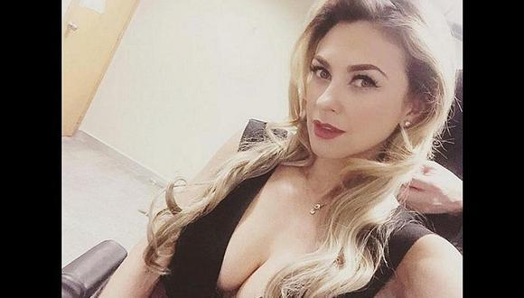 Aracely Arámbula: la critican por foto sensual y esta es su fuerte respuesta