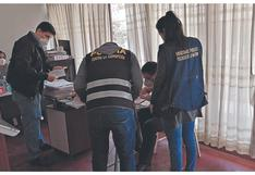 Hay 215 casos por corrupción en Lambayeque
