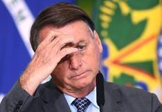 """Presidente de Brasil quiere investigar si gobernadores """"exageran"""" muertes por coronavirus"""
