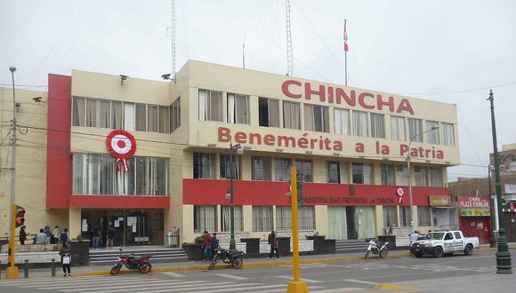 Identifican situaciones que ponen en riesgo la prevención del COVID en el Municipio de Chincha