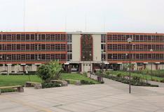 Ministro destaca el modelo académico de la Universidad Nacional de San Agustín