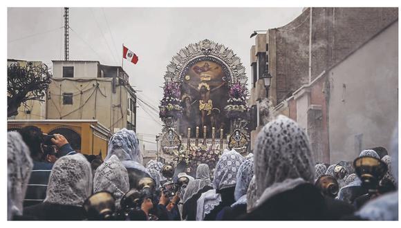 Hermandad de Trujillo prepara una serie de actividades para que feligreses no dejen de venerar a Cristo Moreno en octubre por el Covid-19.