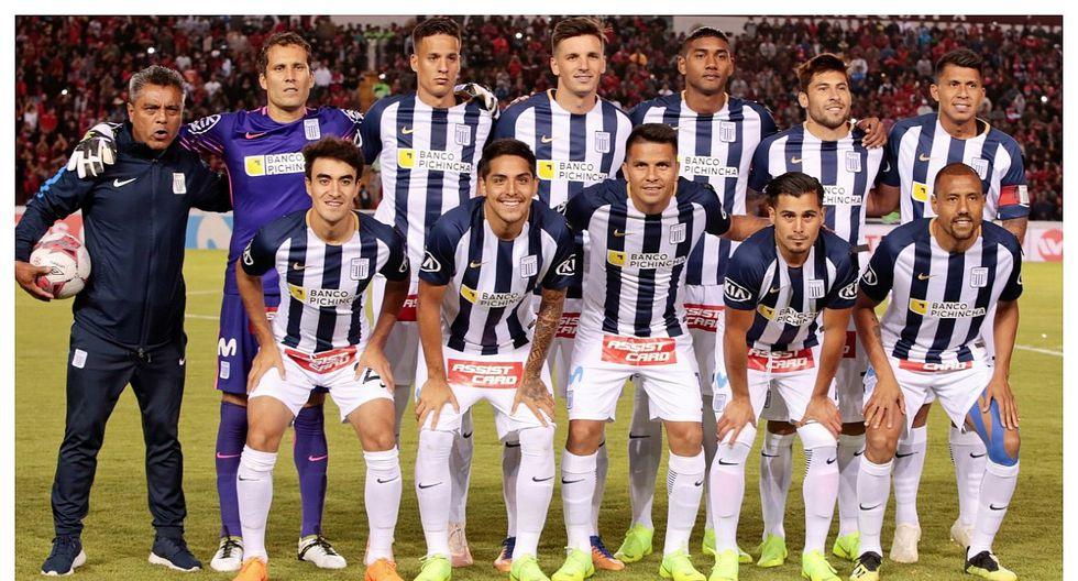 Alianza Lima dedicó sentido mensaje a sus jugadores e hinchas tras perder la final del Descentralizado (FOTO)