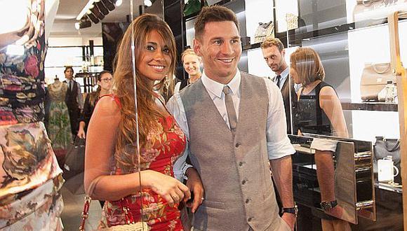 Lionel Messi: Su boda tendrá servicio de peluquería para invitados