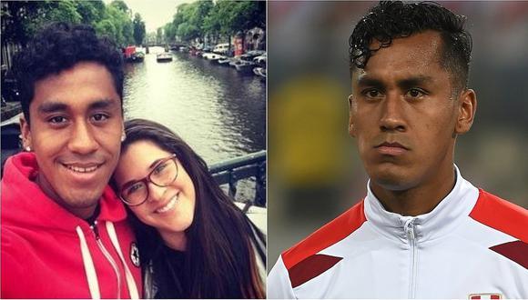 """Esposa de Renato Tapia: """"Hoy tuve una de las peores experiencias de mi vida"""" (FOTO)"""