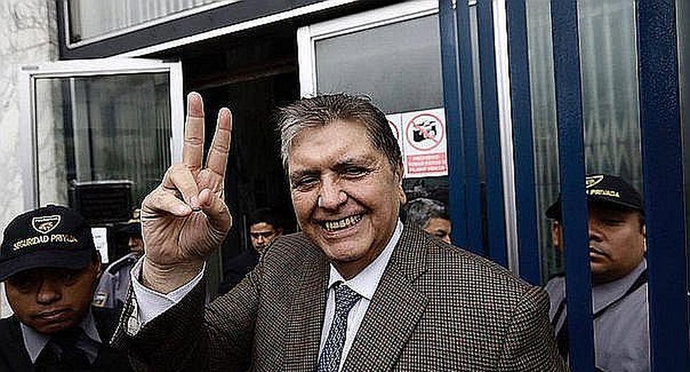 Rodríguez Mackay: Perú estaría obligado a dar salvoconducto a García si Uruguay le da el asilo (VIDEO)