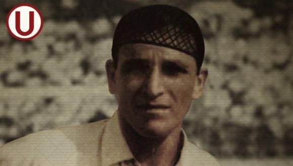'Lolo' Fernández cumpliría 107 años este 20 de mayo del 2020. (Foto: Universitario de Deportes)