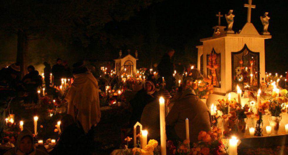 Día de los Muertos y la tradición en México