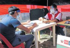 5,200 personas cobrarán bono Yanapay en Arequipa
