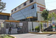 Gerencia de Salud Arequipa suspende atención presencial por 15 días
