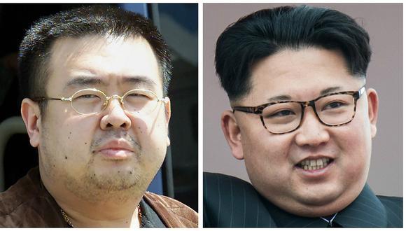 Kim Jong-un: un veneno más tóxico que el cianuro mató a su hermano King Jong-nam