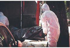 Más de 700 han muerto en Áncash por el coronavirus