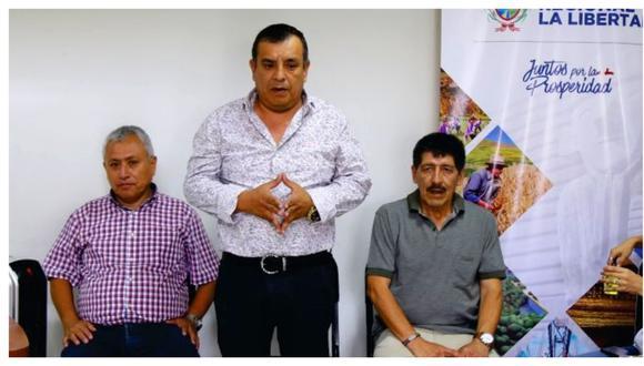 El funcionario Raúl Araya Neyra señala que durante su gestión la región ocupa el segundo lugar en la clasificación.