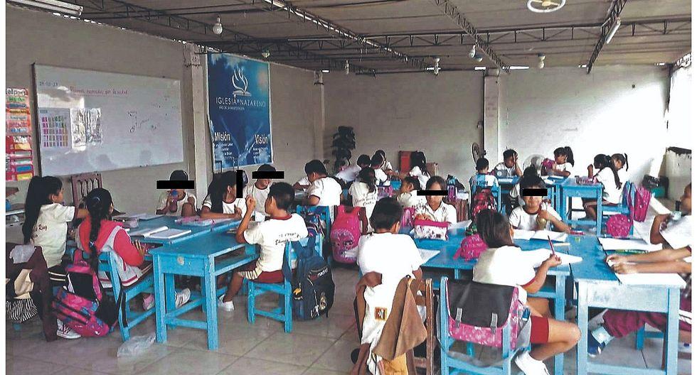 Suman 27 los colegios que tendrán psicólogos
