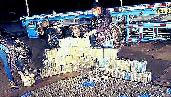 Clanes de la droga operan en Ayabaca y Sullana