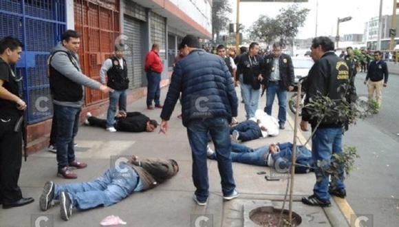 Callao: Oficializan declaratoria de estado de emergencia