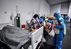 Gobierno aplicará cerco epidemiológico en Arequipa para impedir salida y entrada de personas a región