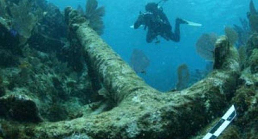 Arqueólogos buscan nave del pirata Henry Morgan