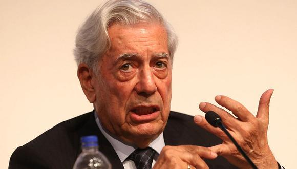 Mario Vargas Llosa: ¿Quién iba a pensar que Alejandro Toledo iba a aprovechar el poder para robar? (VIDEO)