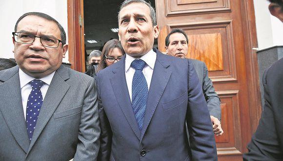 Ollanta Humala (Foto: Correo)