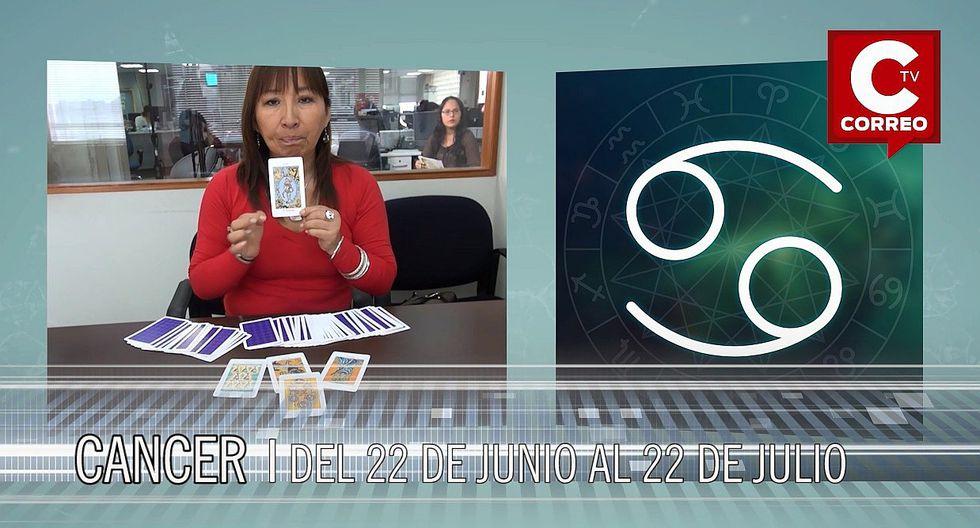 Amatista y sus predicciones para el año de Cáncer (VIDEO)