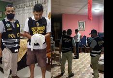 Intervienen vivienda del gobernador regional de Madre de Dios por presuntos actos de corrupción