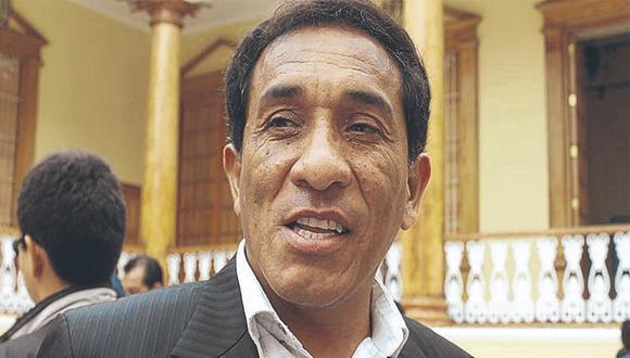 Alcalde de Ascope no cambiará a funcionarios